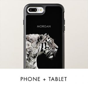 Custom Phone and Tablet designs